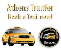 Hire a taxi in athens, reservations