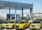 Athens Taxi Services